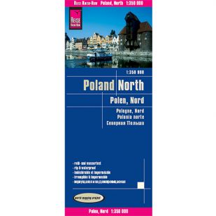 Reise-Know-How Polen Noord
