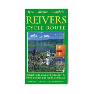 Reivers Cycle Route