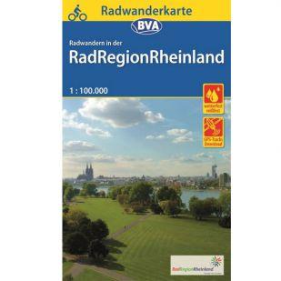 Radregion Rheinland