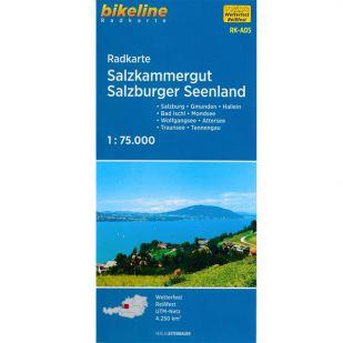 Salzkammergut Salzburger Seenland RK-A05