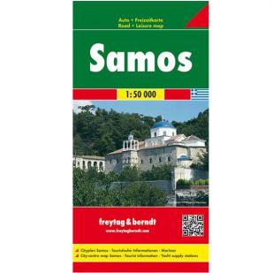 F&B Samos