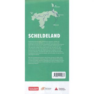 Fietsnetwerk Scheldeland