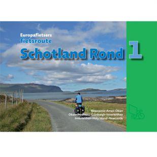 Schotland Rond 1: Zuid-Oost (2019)