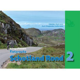 Schotland Rond 2: Noord-West