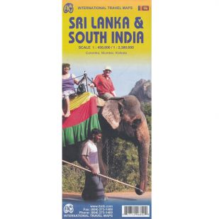 Itm Sri Lanka & Zuid-India
