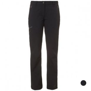 Vaude Strathcona Softshell pants Women
