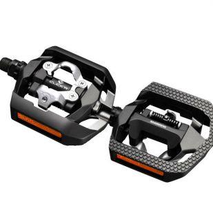 Shimano pedalen Click'R T421