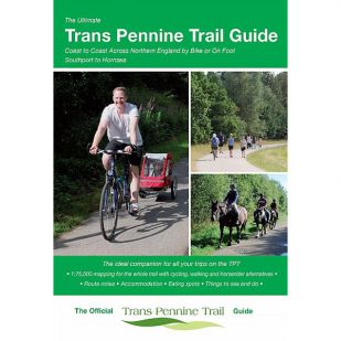 Trans Pennine Trail : the official accom. & visitor guide