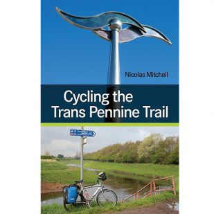 Cycling the Trans Pennine Trail