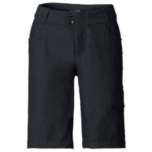 Vaude Women's Tremalzo Shorts II !