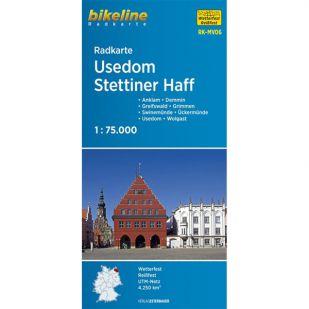 Usedom Stettiner Haff RK-MV06