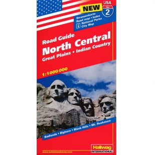 VS - North Central - Great Plains, Indian Country (02)