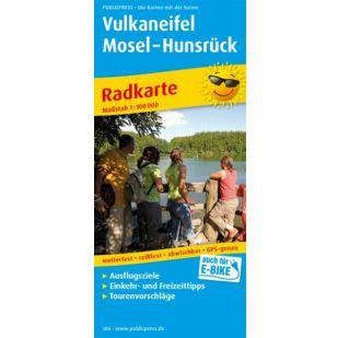 Publicpress: Vulkaneifel Mosel Hunsruck