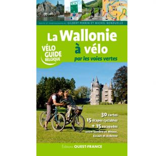 La Wallonie a Velo