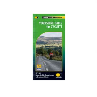 Yorkshire Dales For Cyclists - Harvey