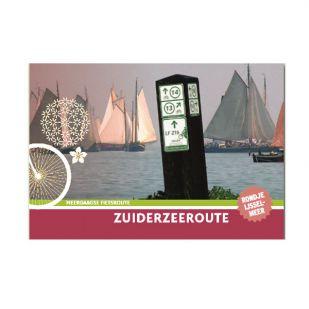 Zuiderzeeroute - Rondje IJsselmeer
