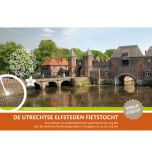 Utrechtse Elfsteden Fietstocht
