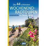 44 Schonsten Wochenend-Radtouren in Deutschland