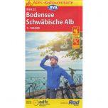 ADFC 25 Bodensee/Schwabische Alb
