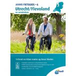Anwb Fietsgids 6: Utrecht en Flevoland !