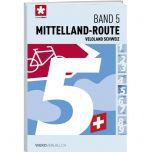 Veloland Schweiz 5. Mittelland route