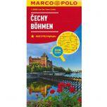 MP Tsjechië: Bohemen