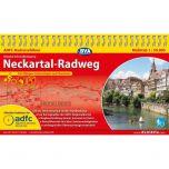 Neckartal-Radweg BVA