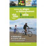 Autour des plages du Débarquement a vélo - 800km