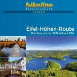 Eifel-Höhen-Route Bikeline Kompakt fietsgids