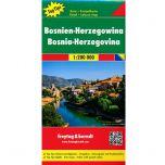 F&B Bosnie Herzegowina