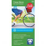 Fietskaart 3 Friese Meren (2019)