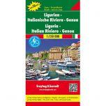 F&B Ligurië / Italiaanse Riviera / Genua (AK0631)