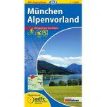 München/Alpenvorland !