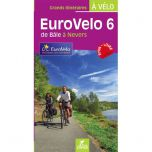 Eurovelo 6 - Basel - Nevers