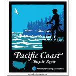 VS - Pacific Coast Route (5 kaarten)