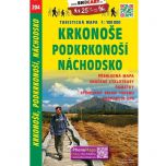 Shocart nr. 204 - Krkonose, Podkrkonosi, Nachodsko