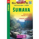 Shocart nr. 214 - Sumava