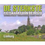De Sterkste Fietskaart 16 Limburg