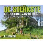 De Sterkste Fietskaart 2 Friesland (2020) !
