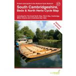 17. South Cambridgeshire Cycle Map