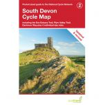 2. South Devon Cycle Map