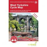 29. West Yorkshire Cycle Map
