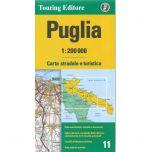 TCI 11. Puglia Foglio