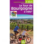 Tour De Bourgogne a Velo (Chamina)