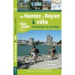 Velodyssee 2: De Nantes a Royan a Velo