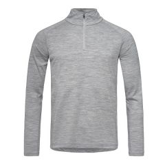 Super.Natural Base 1/4 Zip 175 Men