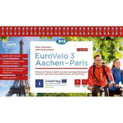 EuroVelo 3: Aachen - Paris 525 km