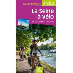 La Seine à Vélo !