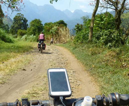 Apps / Smartphone / GPS